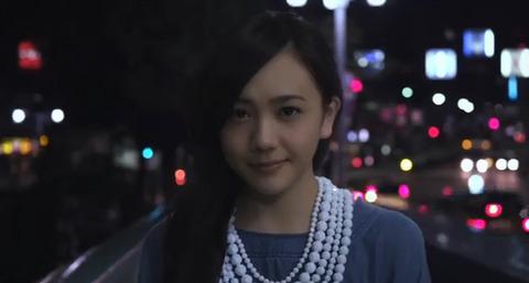 ゼクシィ CM 出演 松井愛莉 プロポーズ