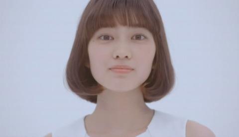 BEAMS Woman 山口尚美 定塚理沙 モデル