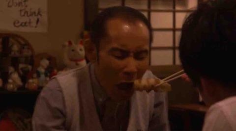 鶴ちゃんのおでん