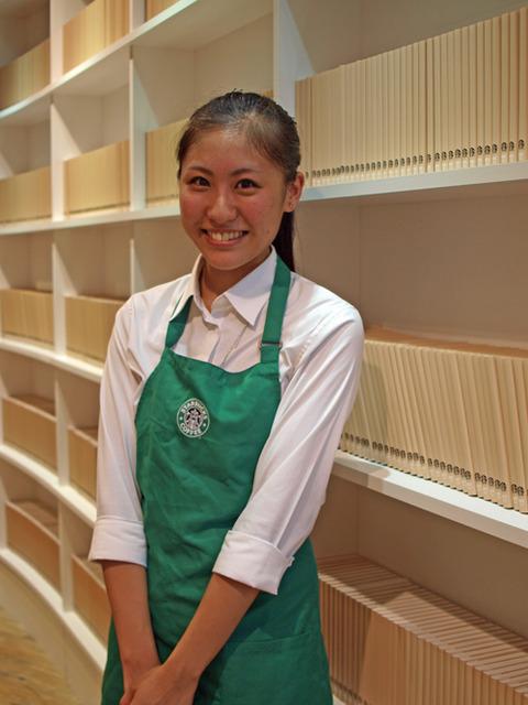 Starbucks Espresso Jurney スターバックス ポップアップストア