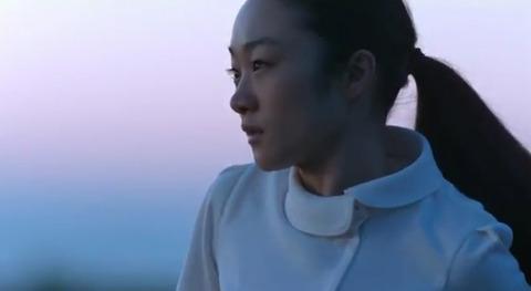ナースフル CM 小野ゆり子