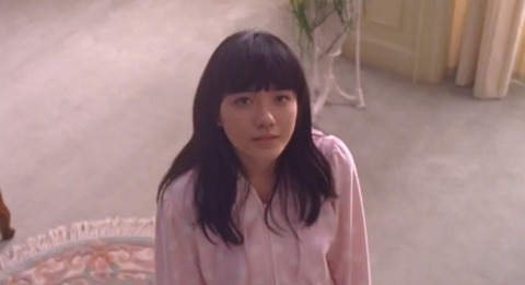 TuTuanna チュチュアンナ CM 小島藤子