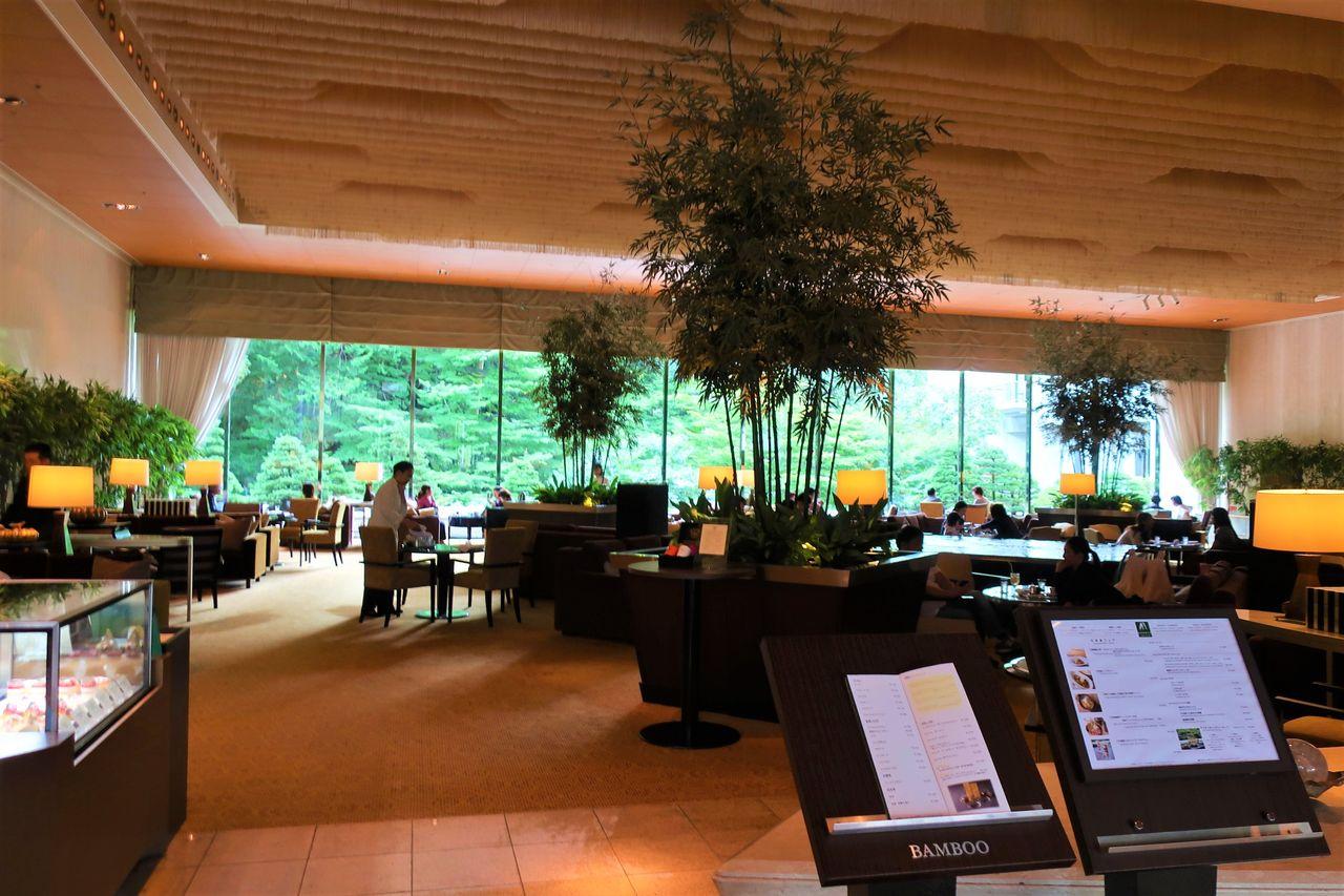 「シェラトン都ホテル東京」の画像検索結果