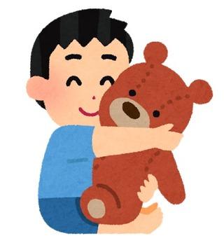 nuigurumi_hug_boy