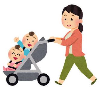baby_car_futago