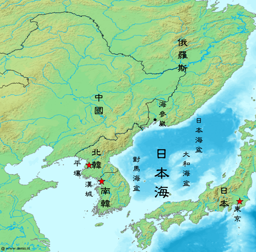 Sea_of_Japan_Map-zh-classical