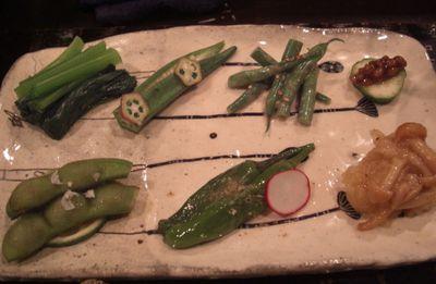 1 3 野菜