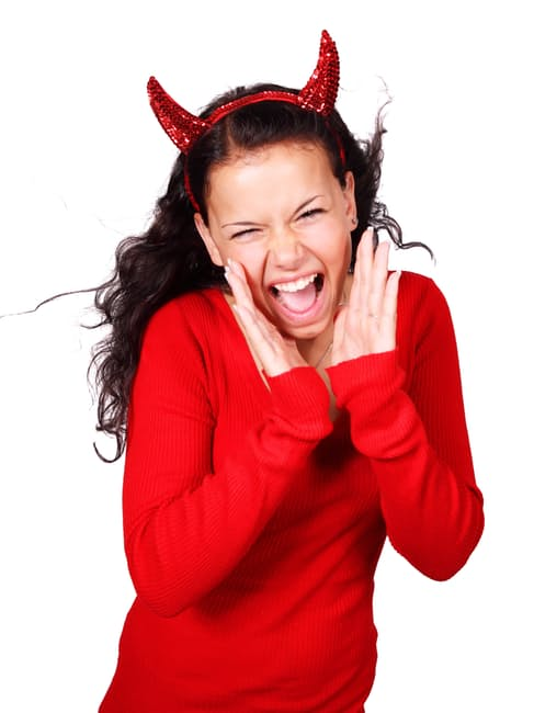 costume-screaming-demon-devil-41521