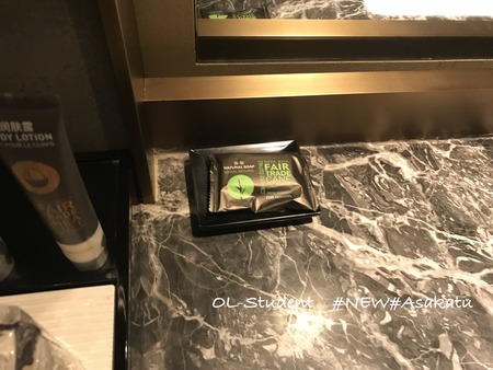 Novotel Shanghai Clover Ammenities3