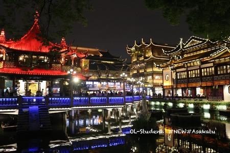 上海 豫园13