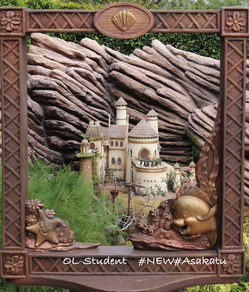 Fairy Tale Forest -リトルマーメイド3