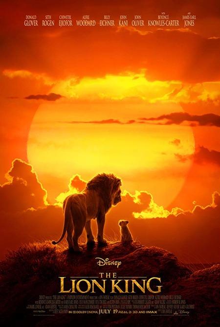 LionKing(2019)