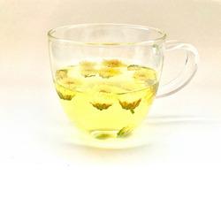 <送料無料> 【無農薬】菊花茶 30g 杭白菊の蕾