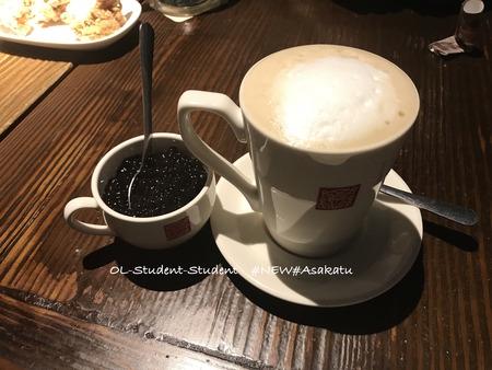 春水堂 鉄観音茶$追加パール2