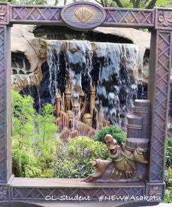 Fairy Tale Forest -リトルマーメイド1