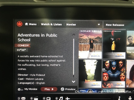 air canada entertainment 2