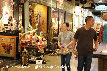 ASIATIQUE アジアティーク ショッピング