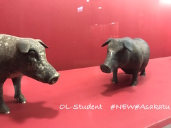 台北 故宮博物院 豚