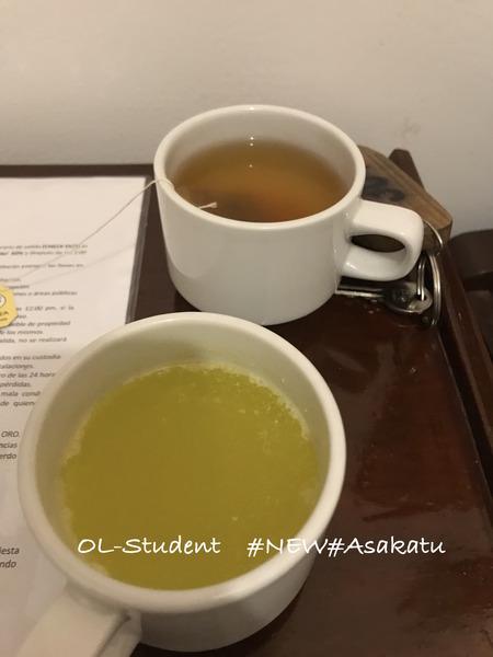 airborne harbal tea machu picchu
