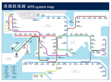 HK MTR_routemap_510