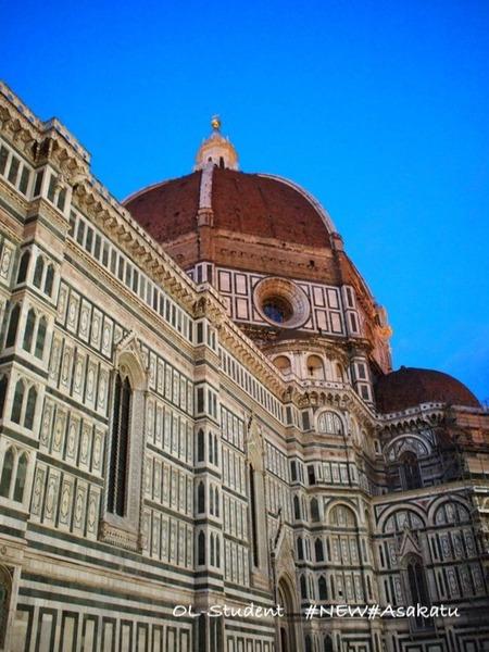 Firenze Duomo 1