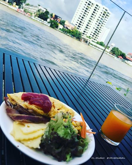 breakfast royalorchidsheraton