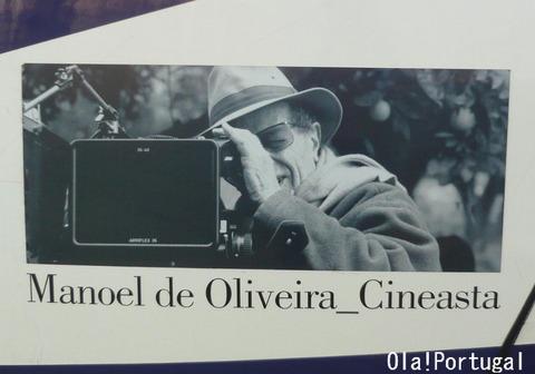 Manoel de Oliveira : Cineasta