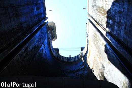 Douro River Cruises (Carrapatelo Dam)