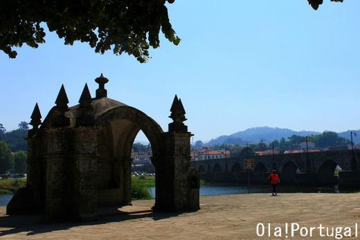 ポルトガル情報&旅行記:Ola! Portugal