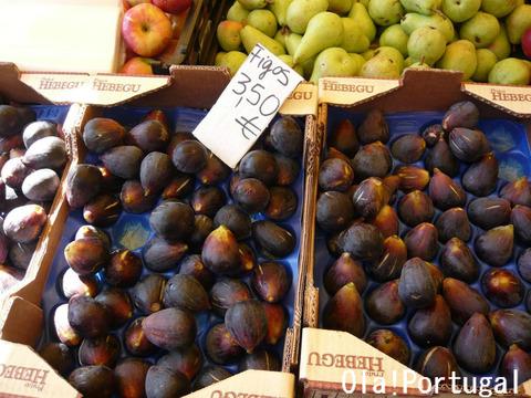 ポルトガルの果物:Fifo フィーゴ(いちじく)