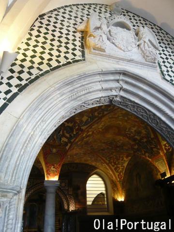Convento da Conceicao, Beja Portugal