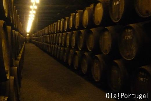 ポルトガルの世界遺産:ポルト歴史地区、ドウロ川上流ワイン生産地域