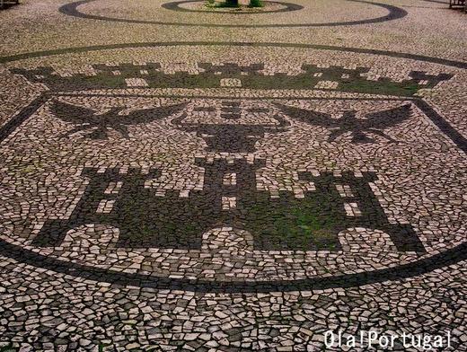 Calcada Portuguesa :ポルトガル・石畳の芸術