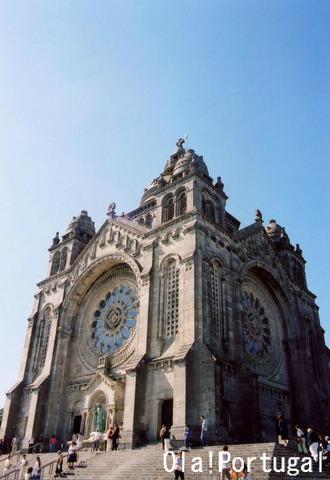 サンティアゴ巡礼:ポルトガルの道(ヴィアナ・ド・カステロ)