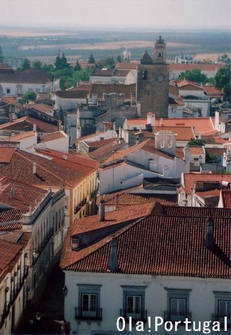 ベージャ旧市街の見所:ノッサ・セニョーラ・ダ・コンセイサン