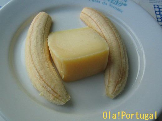 ポルトガルのチーズ:Acores アソーレス諸島のチーズ