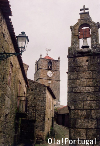 モンサント:ルカーノの塔