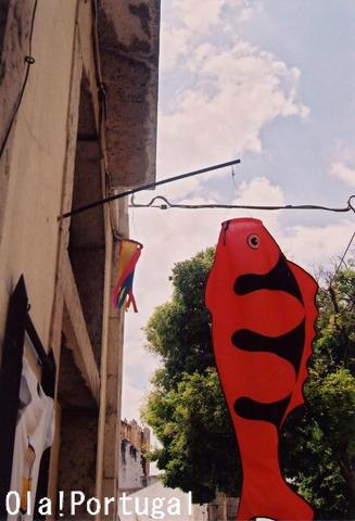 リスボン聖アントニオ祭、別名鰯祭り