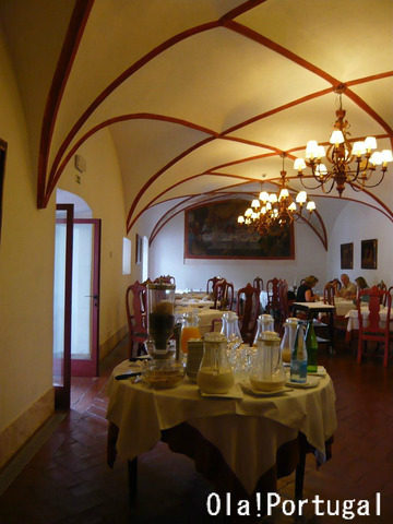ポルトガル旅行記:Vila Vicosa ヴィラ・ヴィソーザ
