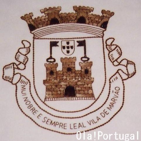 Marvao マルヴァオンはポルトガルの栗の名産地