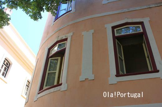 ポルトガル旅行記:Caldas da Monchique カルダス・ダ・モンシケ