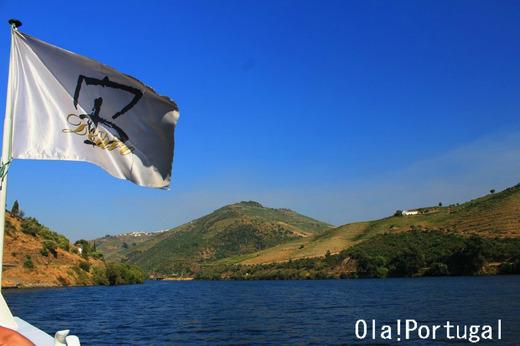 ポルトガル旅行記:ドウロ川クルーズ