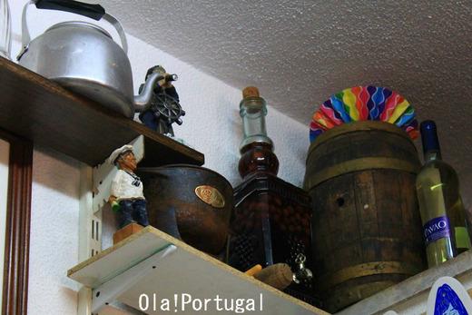 ポルトガルのお酒:サクランボのお酒ジンジャ