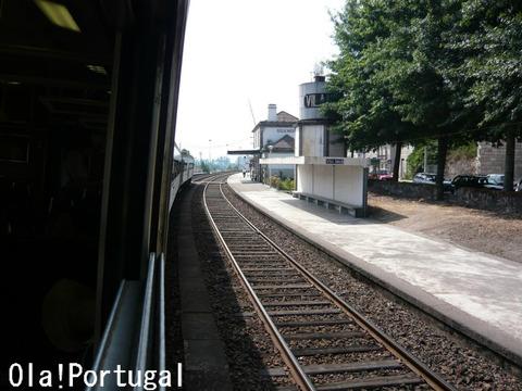 世界の車窓から~ポルトガル~