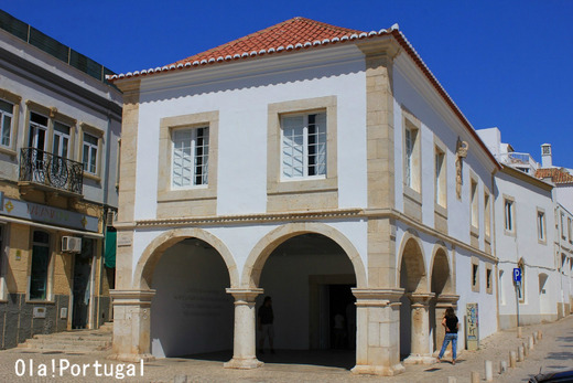 ポルトガル旅行記:Lagos ラゴス(奴隷市場)