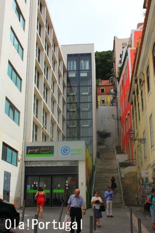 リスボン旅行記:Ola! Portugal