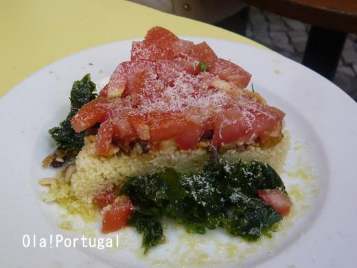 ポルトガル料理:缶詰レストラン