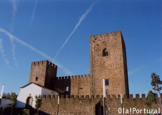 ホスピタル騎士団(後のマルタ騎士団)所縁の城