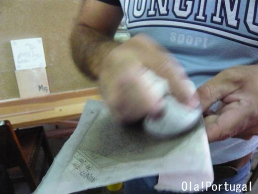 ポルトガルの手仕事:Azulejo アズレージョ