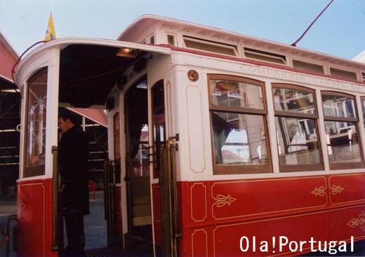 ポルトガルの路面電車:リスボン市電